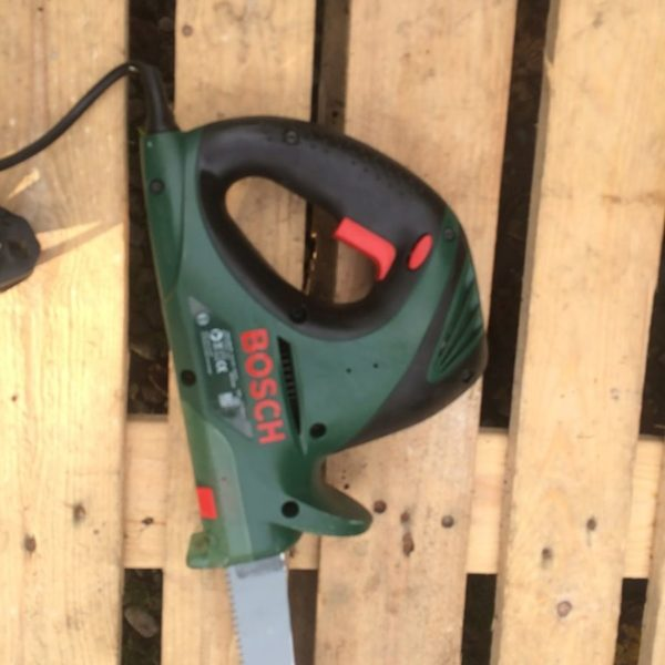 ... Multi-Saw Versatile Hand Saw Good Working Ordre - Black Dog Machinery