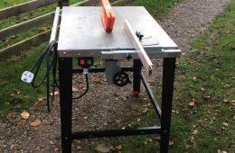 Saw Benches / Band Saws