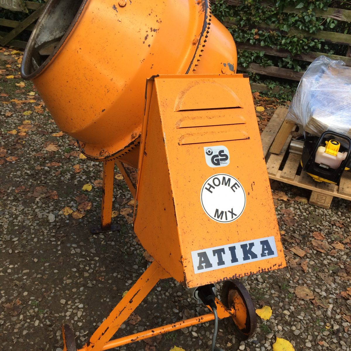 Used Industrial Woodworking Machinery Uk