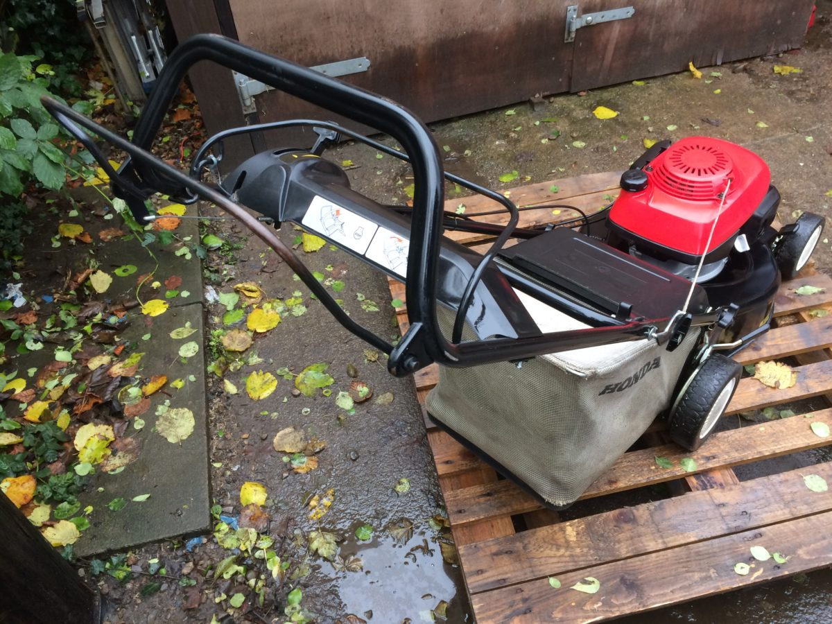 Deck Repair Honda Lawn Mower Diagram Of All Years Gcv160a R1a Small Engine Carburetor Pictures