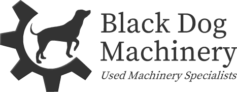 Black Dog Machinery